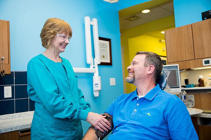 supplemental dental procedures